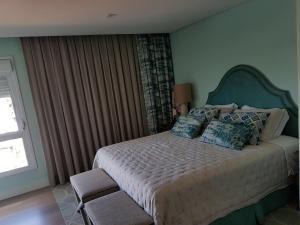 Cobertura Campeche, Appartamenti  Florianópolis - big - 13