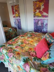 Cobertura Campeche, Appartamenti  Florianópolis - big - 16