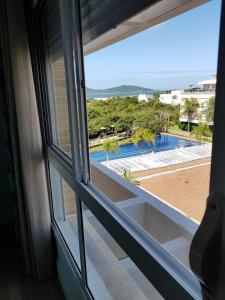 Cobertura Campeche, Appartamenti  Florianópolis - big - 17