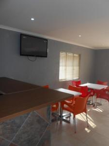 Sunshine Guest House, Penzióny  Kempton Park - big - 34