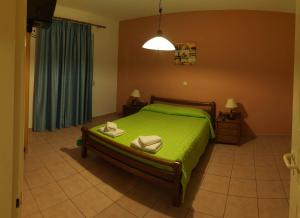 Epavlis Apartments