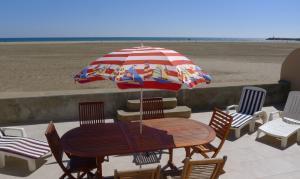 obrázek - Maison sur la plage