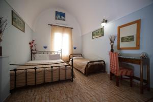 Lefteris Traditionelle Zimmer (Fira)