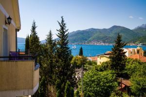 Seaview Apartment Lukovic