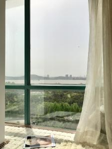 PepperMint Apartment, Apartmány  Nanjing - big - 18