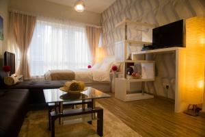 Studio Apartment - Concorde Tower - Dubai