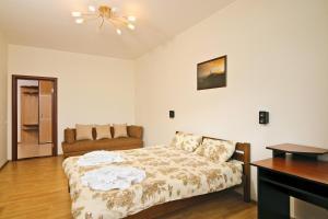 Отель Лукьяновский - фото 19