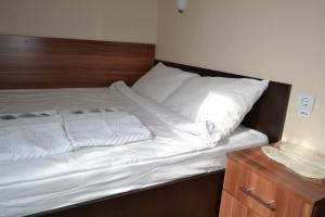 Mini Hotel Time Inn on Chelkovskaya