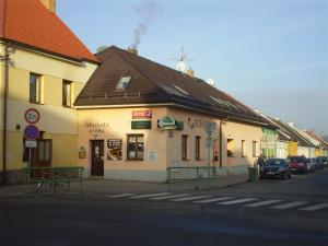 Penzion Jihoceska Krcma