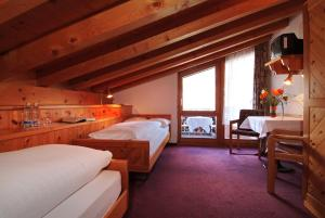 Hotel Mira Val, Отели  Флимс - big - 4