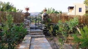 K-Homes Executive double, Case vacanze  Tinos Town - big - 11