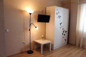Apartment on Novgorodskiy prospekt 10