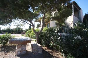 K-Homes Katerina's house, Prázdninové domy  Tinos Town - big - 17