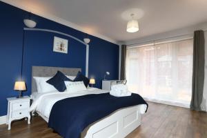 Prestige Apartments Saint Pancras