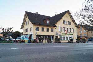 Gasthof Kastanienbaum