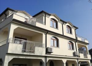 Apartments MiraSol