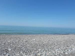Batumi Sea tower at Sharon's, Apartmány  Batumi - big - 9