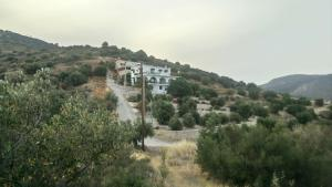 Apolonion on the Hill