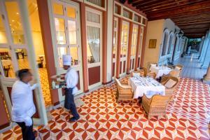 Hotel del Parque, Szállodák  Guayaquil - big - 58