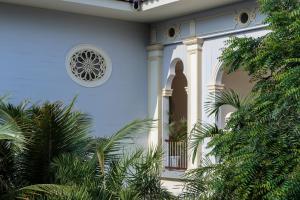 Hotel del Parque, Szállodák  Guayaquil - big - 42