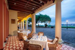 Hotel del Parque, Szállodák  Guayaquil - big - 46