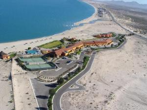 Сан-Фелипе - San Felipe Marina Resort