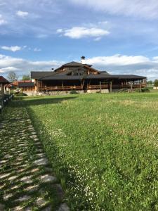 Nacionalna Kuca Bajo Mackat