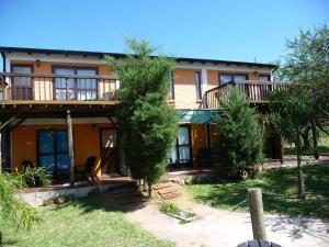 Cabanas El Paramo