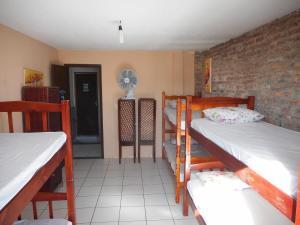 Pousada Terra Nossa, Гостевые дома  Сальвадор - big - 8