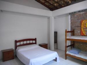Pousada Terra Nossa, Гостевые дома  Сальвадор - big - 9