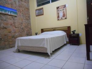Pousada Terra Nossa, Гостевые дома  Сальвадор - big - 12
