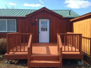 Cabins at Crooked River Ranch, Motels  Crooked River Ranch - big - 20