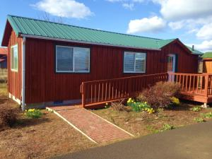 Cabins at Crooked River Ranch, Motels  Crooked River Ranch - big - 19