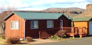Cabins at Crooked River Ranch, Motels  Crooked River Ranch - big - 18