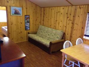 Cabins at Crooked River Ranch, Motels  Crooked River Ranch - big - 17