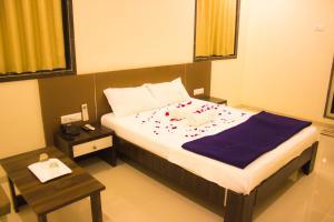 Hotel Jagdish Residency