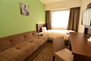 Сано - Hotel Sunroute Sano