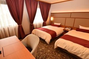 太陽道佐諾酒店 image