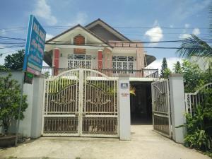 Hoai Thuong Motel