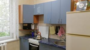 Апартаменты На Буденного 45 - фото 11