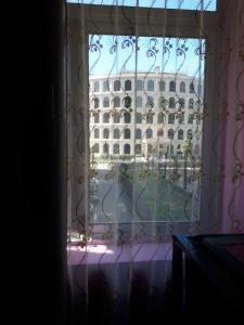 Apartment Toka Beridze, Apartmány  Batumi - big - 8