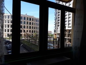 Apartment Toka Beridze, Apartmány  Batumi - big - 6