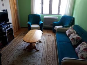 Apartment Toka Beridze, Apartmány  Batumi - big - 5