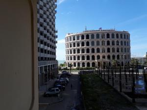 Apartment Toka Beridze, Apartmány  Batumi - big - 3