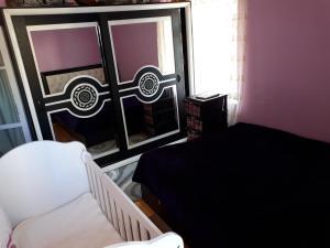 Apartment Toka Beridze, Apartmány  Batumi - big - 4