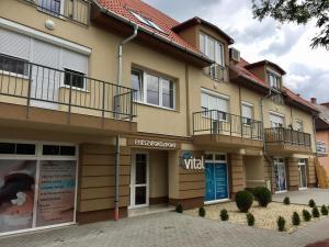 BarAnd Apartman