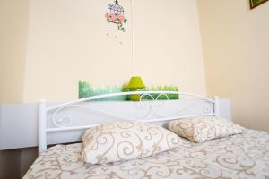 Central Svoboda Avenue, Apartmány  Lvov - big - 12