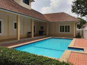 Pattaya Longstay Village3, Dovolenkové domy  Pattaya North - big - 26