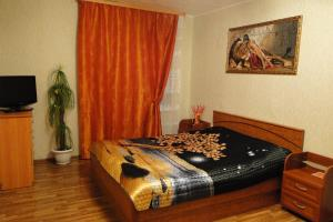 Apartment Dobroliubova 12a