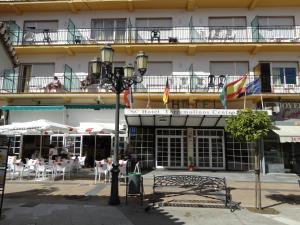 obrázek - Hotel Torremolinos Centro